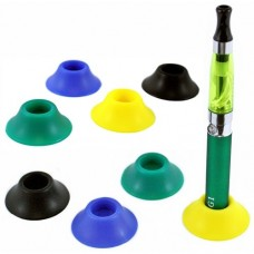 100ct Silicone E-Cigarette Display Stands